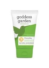 Goddess Garden Organics Everyday Natural Sunscreen Lotion