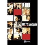 ABC Grey's …