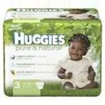Huggies Pur…