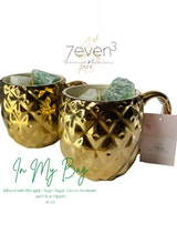 7even3ubed in My Bag 16 oz Candle