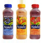 Naked Juice…