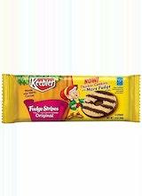 Keebler Fudge Stripes Cookies