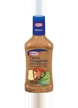 Kraft Caesar Vinaigrette with Parmesan Dressing