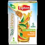 Lipton Tea …