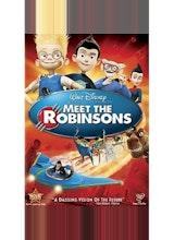 Movie Meet the Robinsons