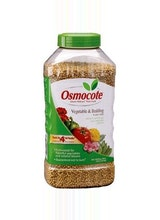 Osmocote Slow Release Flower and Vegetable Plant Food