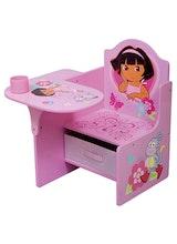 Nickelodeon Dora Chair Desk