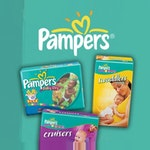 Pampers Dia…