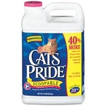 Cat's Pride…