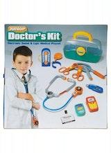 Castle Toys Junior Doctor's Kit