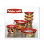Rubbermaid …