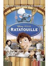 Movie Ratatouille
