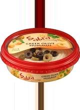Sabra Greek Olive Hummus