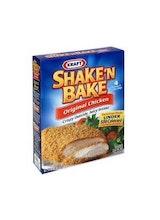 Kraft ShakeN Bake for Chicken