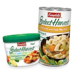 Campbell's®…