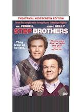 Movie Step Brothers