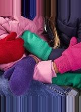 Primary Cozy Mittens