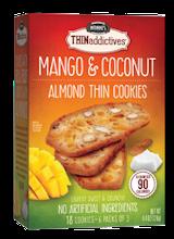 Nonni's THINaddictives Mango Coconut
