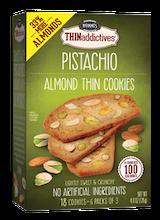 Nonni's THINaddictives Pistachio