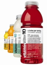 Vitaminwater 10 Calorie