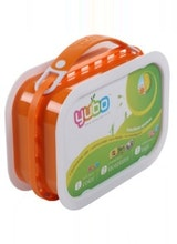 Yubo  Eco Friendly Kids Lunch Boxes
